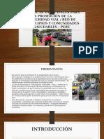 Dipositivas de Ordenamiento Territorial