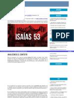 Isaias 53 Decodificado