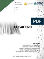 LOSACERO