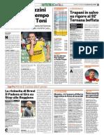 La Gazzetta dello Sport 18-10-2016 - Calcio Lega Pro