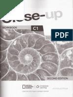 Close-up C1 Workbook