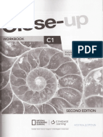Close-up C1 Workbook