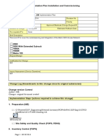 Ss14869c_100 Implementation Plan