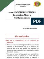 i Parrte Curso_subestaciones Electricas