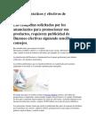 Consejos Prácticos y Efectivos de Publicidad