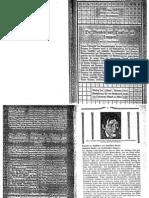 Liebenfels Joerg Lanz Von - Ostara Nr. 63 - Die Blonden Und Dunklen Als Truppen (1913, 11 Doppels., Scan, Fraktur)
