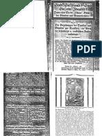 Liebenfels Joerg Lanz Von - Ostara Nr. 67 - Die Beziehungen Der Dunklen Und Blonden Zur Krankheit (1913, 11 Doppels., Scan, Fraktur)