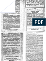 Liebenfels Joerg Lanz Von - Ostara Nr. 70 - Die Blonden Als Schoepfer Der Technischen Kultur (1913, 10 Doppels., Scan, Fraktur)
