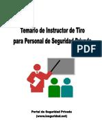 Temario Instructor Tiro.pdf