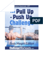 Pull Up Push Up