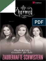 Charmed, Zauberhafte Schwestern, Bd. 19 Gesichter Der Liebe