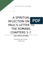 Fr.mike Umameh,A Spiritual Reflection