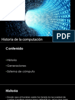 01 2 Historia de Computación