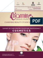 CURS Cosmetica Charming