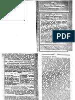 Liebenfels Joerg Lanz Von - Ostara Nr. 84 - Rasse Und Phi Lo Sophie (1916, 10 Doppels., Scan, Fraktur)