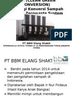 CGC Presentation - Pemda