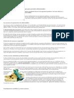 Vacunas Fabricadas Por Biotecnología Para Prevenir Enfermedades