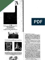 Liebenfels Joerg Lanz Von - Ostara Nr. 95 - Rasse Und Bildhauerei II (1931, 12 Doppels., Scan, Fraktur)
