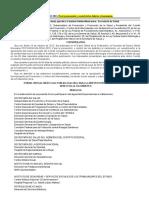 NOM-034-SSA2-2013 - Para La Prevención y Control de Los Defectos Al Nacimiento