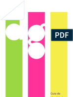 Guia Criação de Manual IV- Felipe Dário
