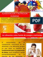 Alimentación y Nutrición 3