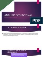 Analisis Situacional Completo