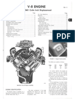 AMC 304-360 V8 engine manual