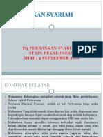 1.Etika Perbankan Syariah (Temu 1)