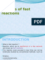 Kinetics of fast reactions.pptx