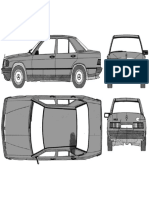 Mercedes 190 BP