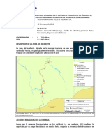 Octavo Informe Falla Ducto TGP