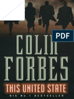 This United State - Colin Forbes.epub
