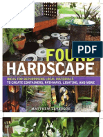 Found Hardscape brochure