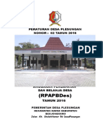 Rancangan Papbdes 2016 (f4)