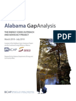 Gap Analysis Report - Final