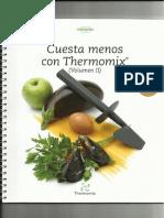 156251352 Cuesta Menos Con Thermomix Volumen 2