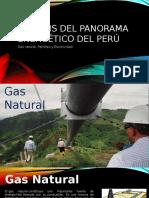 Análisis Del Panorama Energético Del Perú