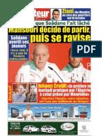 LE BUTEUR PDF du 10/06/2010
