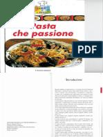 AA. VV. Pasta Che Passione. Cucinare e Facile