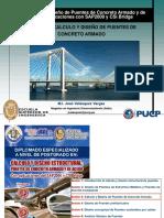 Sesión 03 - Puentes de Concreto Armado