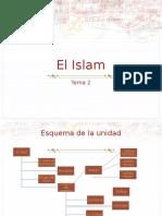 El Islam 2ºESO