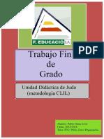 TFG. Judo. Pablo Osma.rua 31de5376eaf9