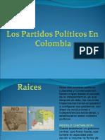Part i Dos Politicos en Colombia