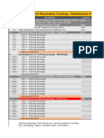 Copy of JQP Development Progress Status on 21st June 2016