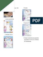 Cara Besarkan Cetakan Menggunakan Pencetak Biasa