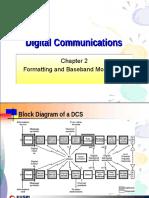 Ch 2 Digital Communications