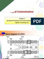Ch 4 Digital Communication