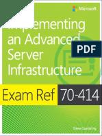 [Steve Suehring] Exam Ref 70-414 Implementing an a(BookZZ.org)