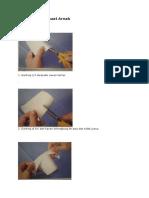 Cara-cara membuat arnab.docx