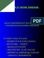 Dr. Dipa (Metabolic Bone Disease)